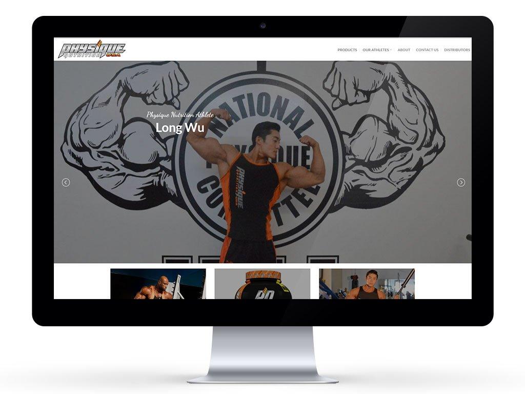 Website - 3