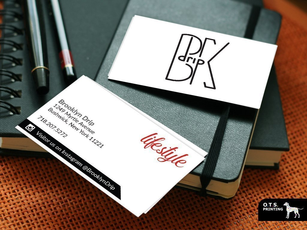 business card - 86