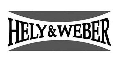 logo - hely weber