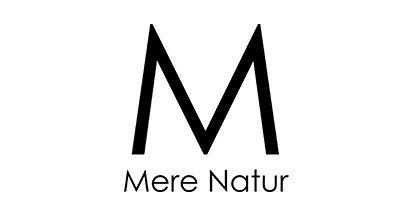 logo - mere natur